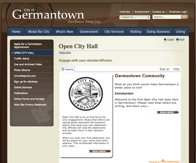 Germantown